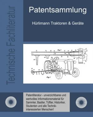 Hürlimann Traktoren & Geräte