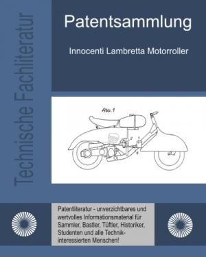 Innocenti Lambretta Motorroller