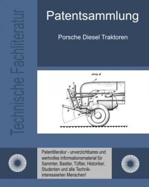 Porsche Diesel Traktoren