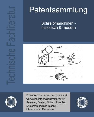 Schreibmaschinen - historisch & modern