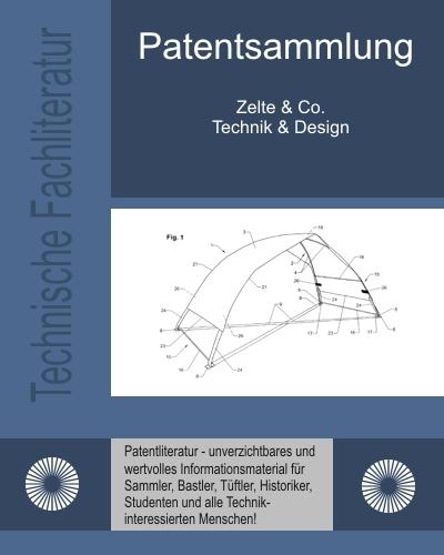 Zelte & Co. - Technik und Design