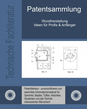 Wurstherstellung und Wurstverarbeitung