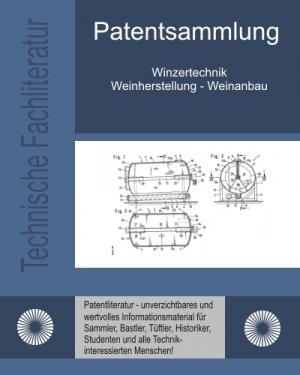 Winzertechnik - Weinherstellung - Weinanbau