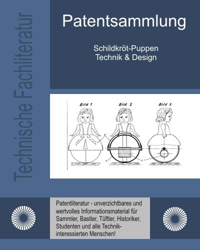 Schildkröt-Puppen - Technik & Design