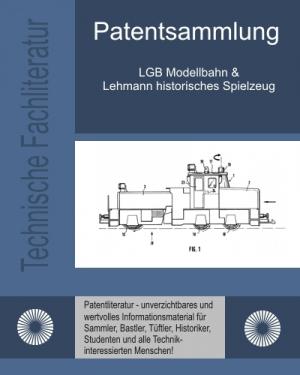 LGB Modellbahn & Lehmann historisches Spielzeug