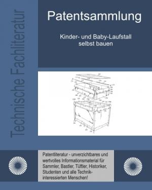 Kinder- und Baby-Laufstall selbst bauen