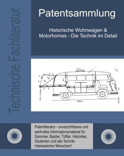 Historische Wohnwagen und Motorhomes