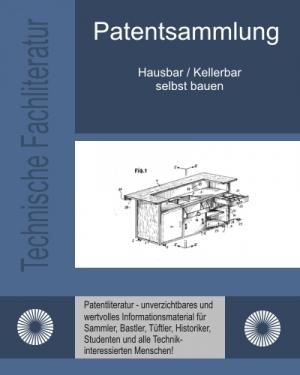 Hausbar / Kellerbar selbst bauen