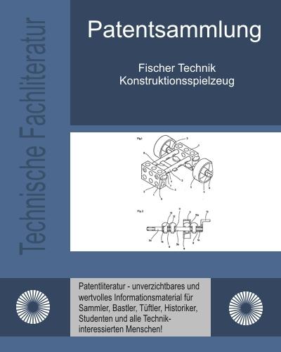 Fischer Technik Konstruktionsspielzeug