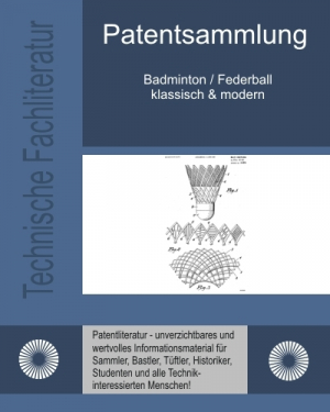 Badminton / Federball - klassisch & modern