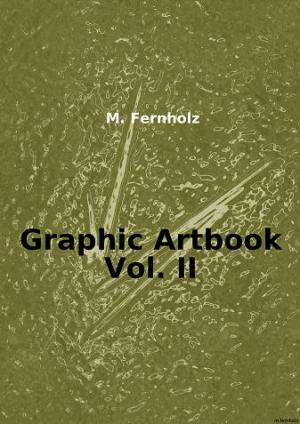 Graphic Artbook Vol. II
