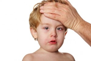 Erste Hilfe Kurs am Kind
