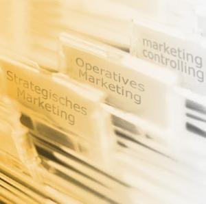 Marketing Controlling
