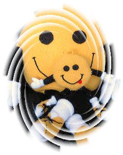 Häkelanleitung Smiley