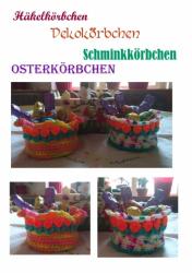 Osterkörbchen