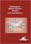Kampagnen effektiv planen, steuern und durchführen
