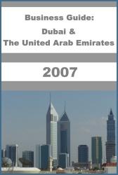 Business Guide: Dubai and the United Arab Emirates