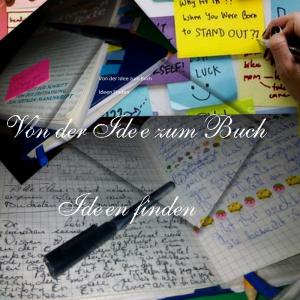 Von der Idee zum Buch