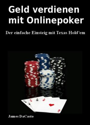Geld verdienen mit Onlinepoker
