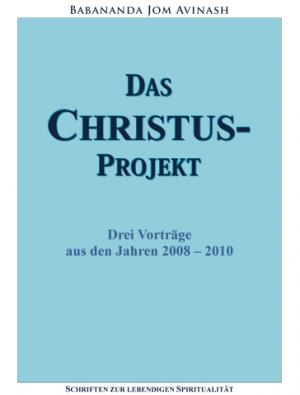 Das Christus-Projekt