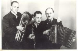 Die Liebeslaube - Musiknoten