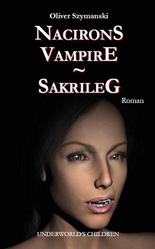 Nacirons Vampire: Sakrileg