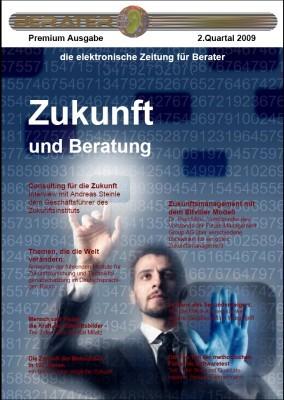 Beraterzeitung Premium Ausgabe Q2.2009