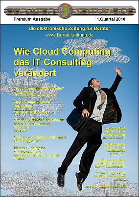 Beraterzeitung Premium Ausgabe Q1.2010