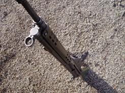 Handwaffen der Bundeswehr G3