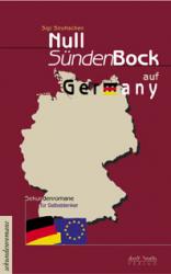 Null SündenBock auf Germany (ebook-Version)