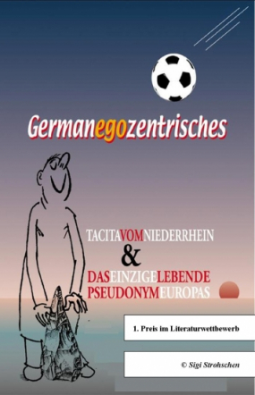 Germanegozentrisches