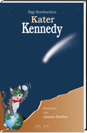 Kater Kennedy