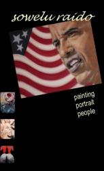 sowelu raido - painting / portrait / people