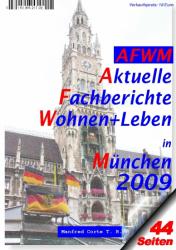 AFWM-Fachbericht  Wohnen und Leben