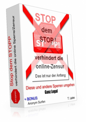 Stop dem Stopp!