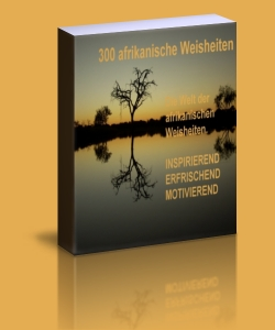 300 afrikanische Weisheiten