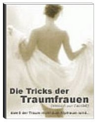 eBook Die Tricks der Traumfrauen