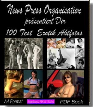100 TestAkte im PDF Book