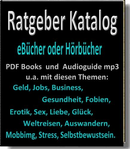 eBook Ratgeber Katalog als PDF Book