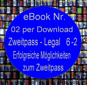 Mini eBook 'ZWEITPASS'