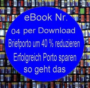 Mini eBook ' Jetzt sofort Finanzmakler mit Porsche' werden