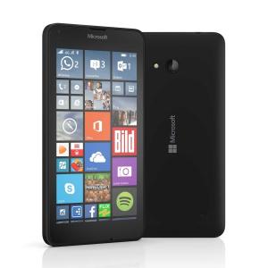 Anleitung für Nokia LUMIA 830 im ODF Format