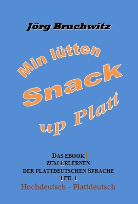 Min lütten Snack up Platt ( 1 )