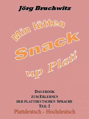 Min lütten Snack up Platt ( 2 )