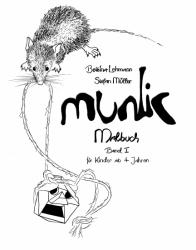 Munlic - Ein Anhalter Koboldmärchen