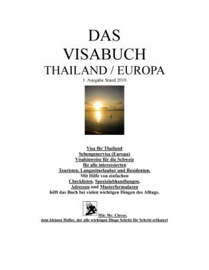 1 AG - Visabuch