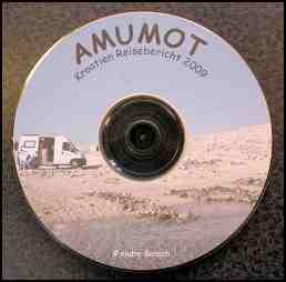 AMUMOT Reisebericht Kroatien 2009 rev.1