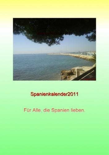 Spanienkalender 2011