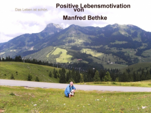 Positive Lebensmotivation
