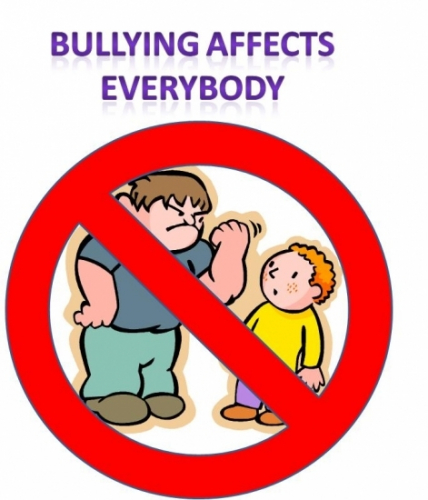 Bullying Affects Everybody